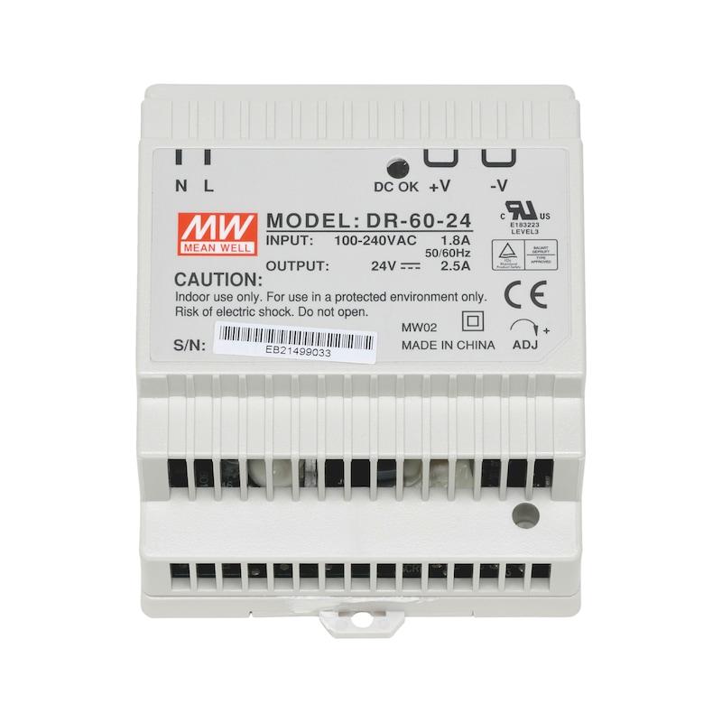 Netzgerät 24 Volt - ZB-ENEO-MFACHVRIGL-NETZGER-24V