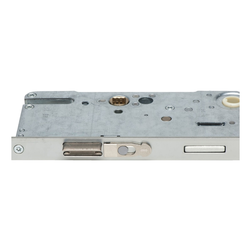 Multiple lock with 2 bolts and 2 power wedges - MULTILOK-COMBI-A2-65-92-10-16