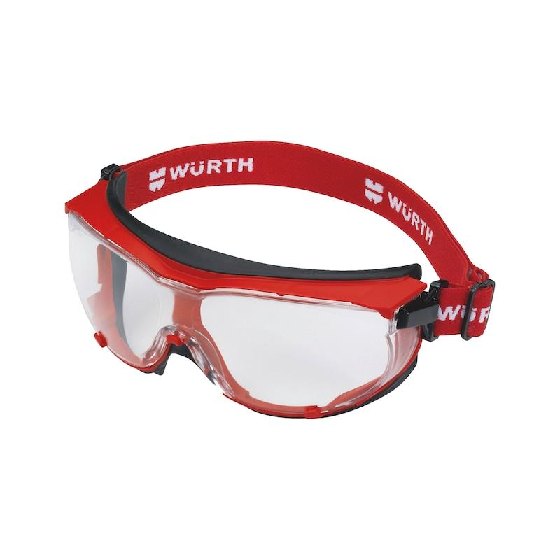 Vollsichtbrille WEGA<SUP>®</SUP>