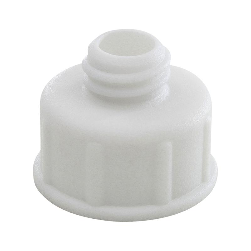 Adapter für Holzleimflasche