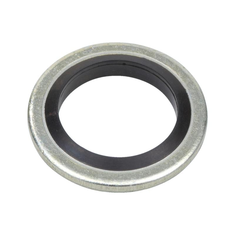 Schraubendichtung - SHB-SHRDI-(A2K)-6,7X11,0X1,0