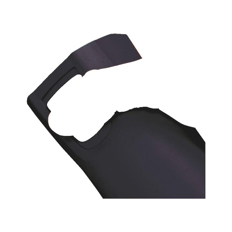Lame de scie à segments en diamant, bordure - 4