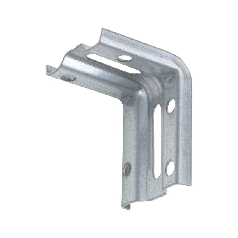 Mounting bracket - 1