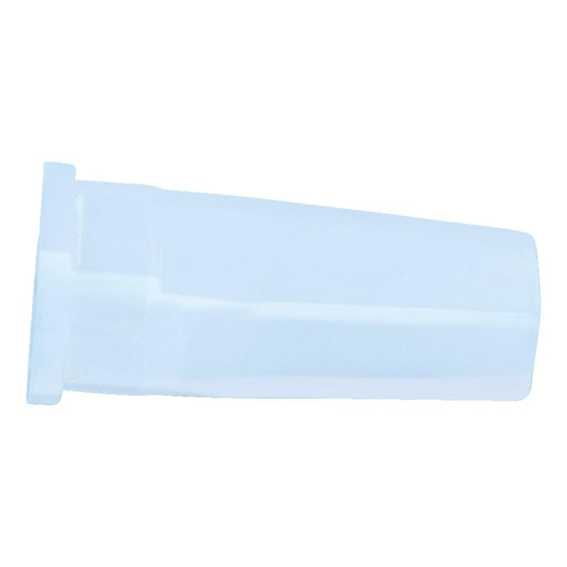 Isoliertülle für Flachstecker - 2