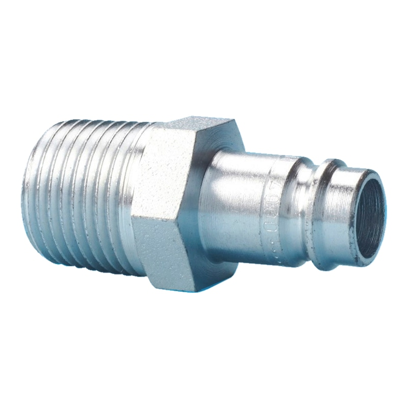 Stecknippel S4000 - NPL-STE-DL-S4000-AG-G3/8ZO