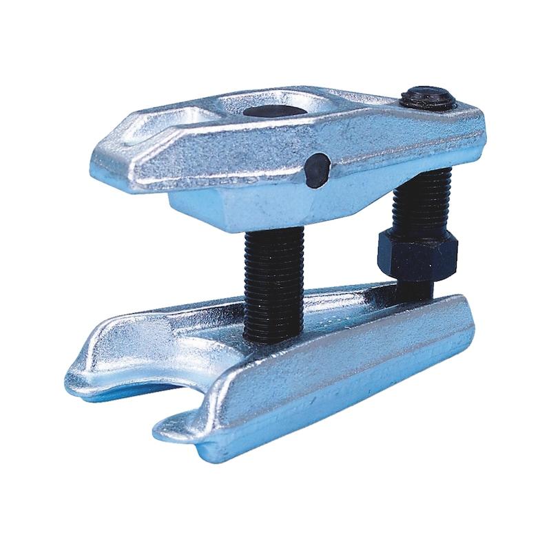 Εξολκέας σφαιρικών συνδέσμων γενικής χρήσης, για αυτοκίνητα, 23 mm - ΕΞΟΛΚΕΑΣ ΑΚΡΟΜΠΑΡΩΝ ΡΥΘΜΙΖΟΜ. Φ22MM