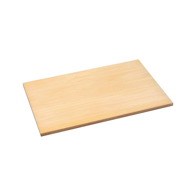 Abdeckplatte - 2