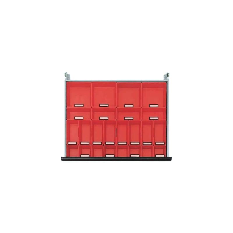 Kunststoffboxen-Set PRO