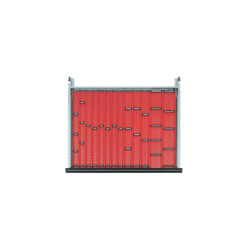 Muldenplatten-Set PRO
