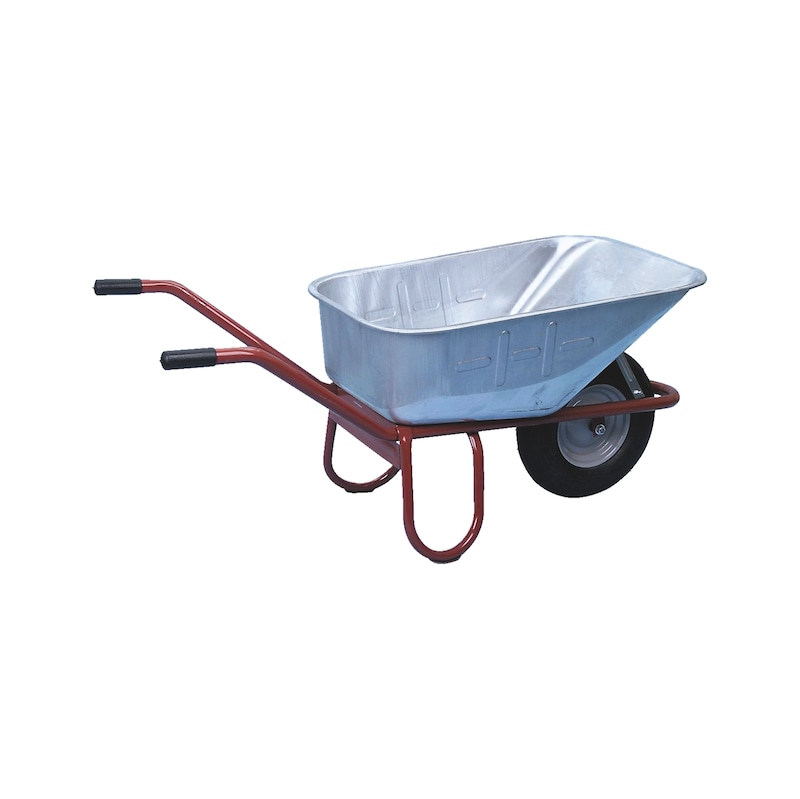 Builder's wheelbarrows