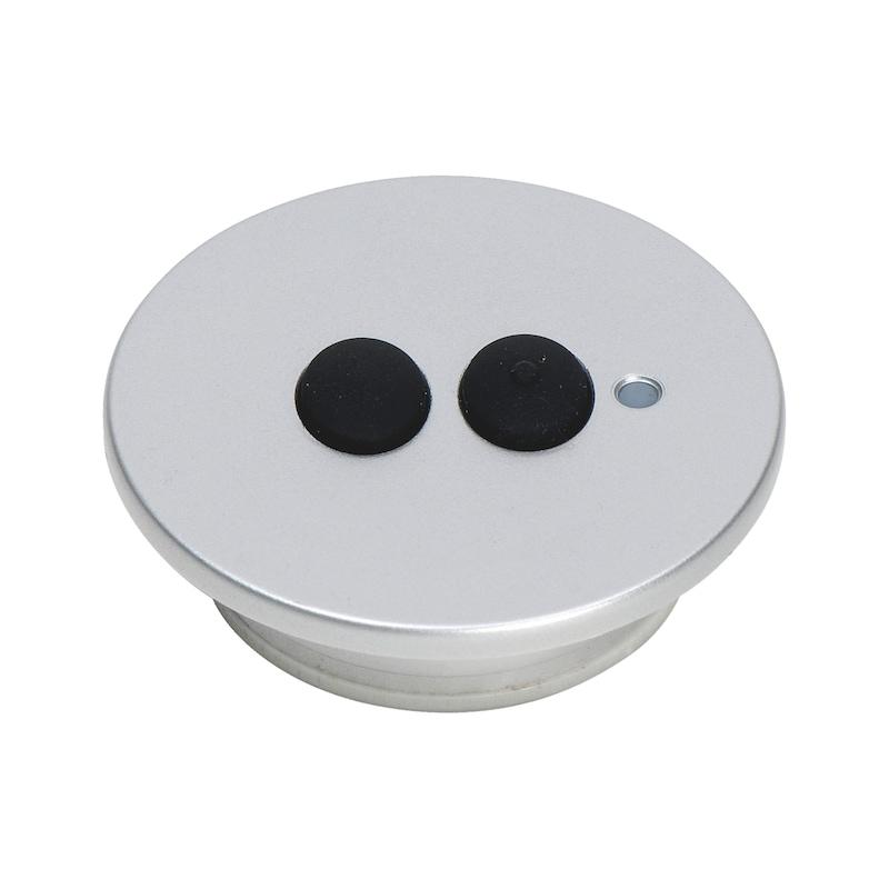Elektronischer Schalter - 1