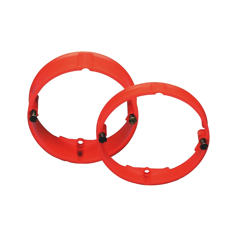 Putzausgleichsring - ZB-PUTZAUSGLEICHSRING-UP-H12MM/D60MM