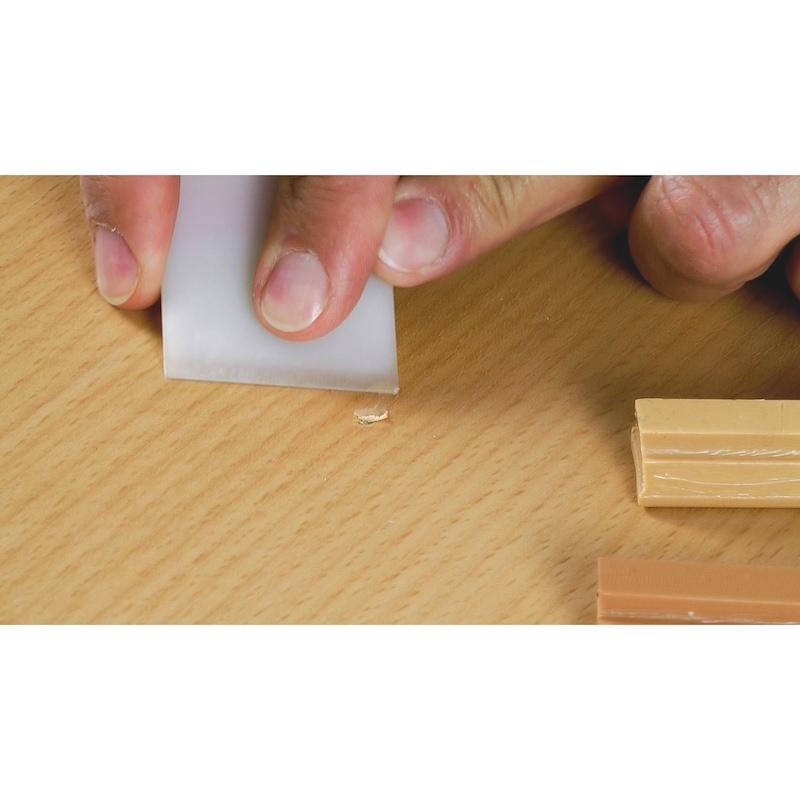 Plaina de plástico - PLAINA PLASTICA