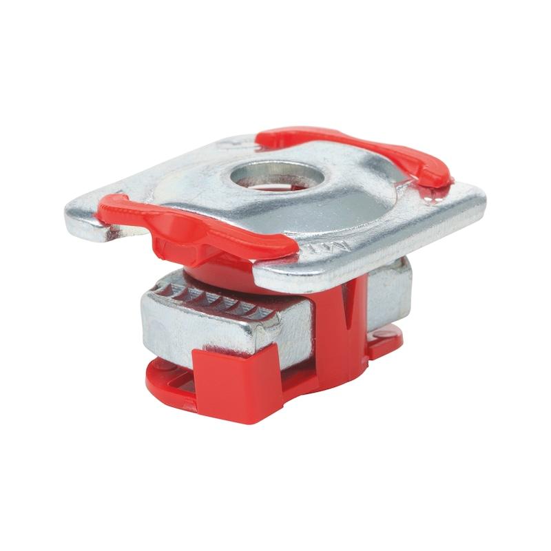 VARIFIX<SUP>® </SUP>quick fastener Systemfix 41 - 1
