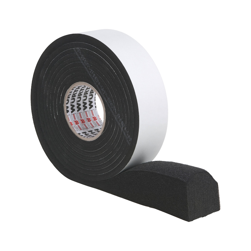 Joint sealing tape VKP<SUP>®</SUP> Trio Basic - SEALTPE-RAL-VKP-TRIO-BASIC-66/5-14MM-8M