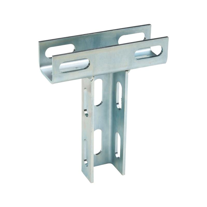 VARIFIX<SUP>® </SUP>Schienenverbinder T-Form - C2C - 1