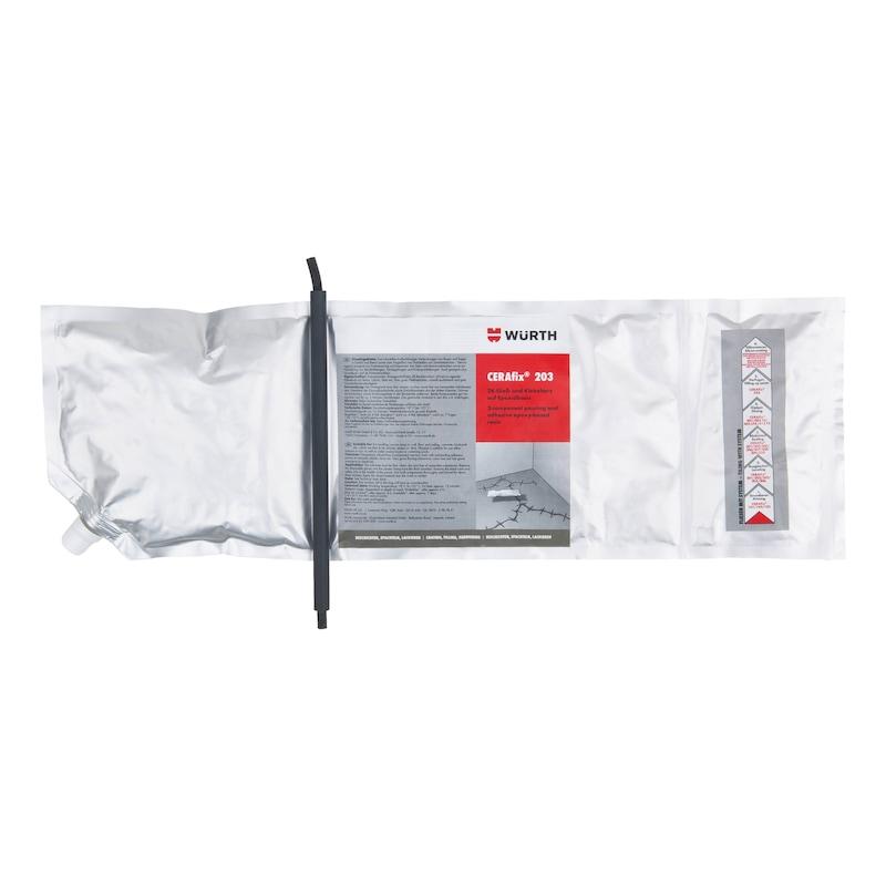 2-K Gieß- und Klebeharz CERAfix<SUP>®</SUP> 203 - 1