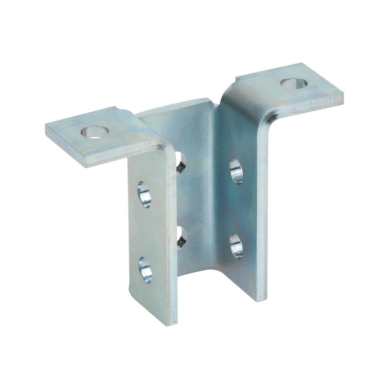Connecteur de rail VARIFIX<SUP>® </SUP>en T - C2C - 1