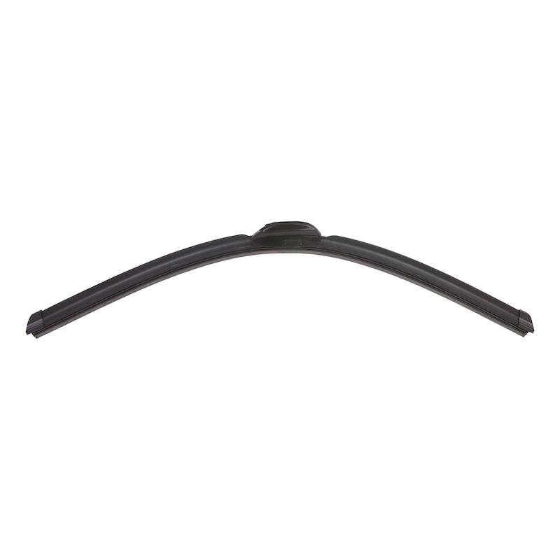 Smart car flat-blade windscreen wiper - WSCRNWPR-CAR-FLATBLADE-SMART-500MM-1PCE