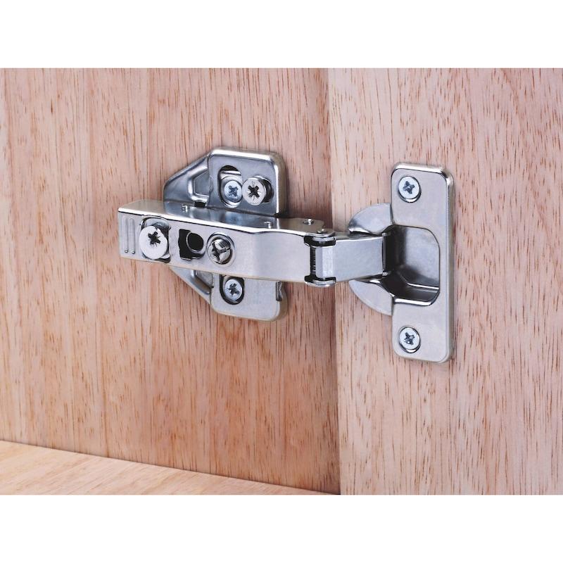 Möbelscharnier  EasyClick - 8