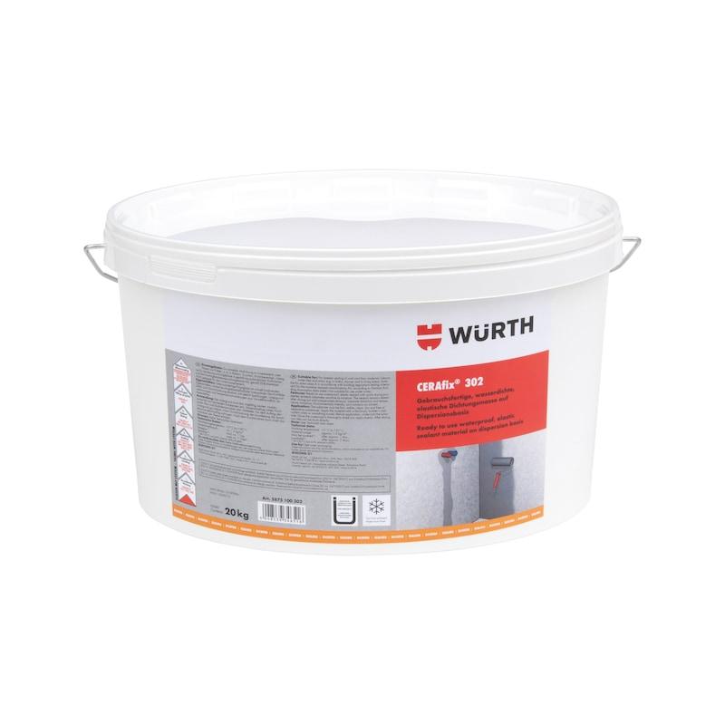 Flüssigfolie CERAfix<SUP>®</SUP> 302