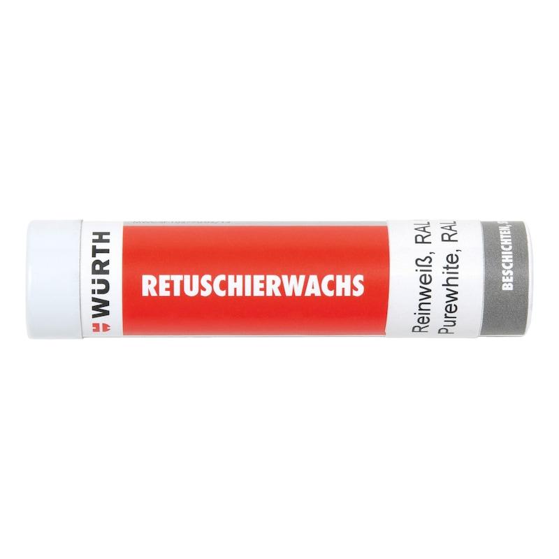Retuschierwachs - 1