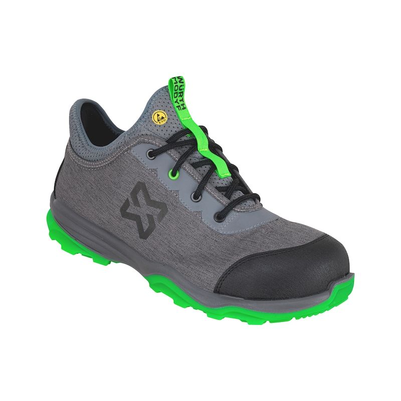 Chaussure basse de sécurité S3 EcoFresh
