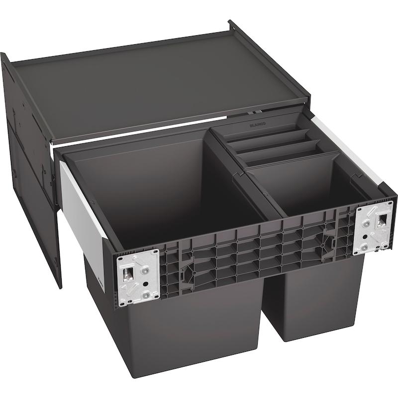 Mülltrennsystem Select II XL - 1