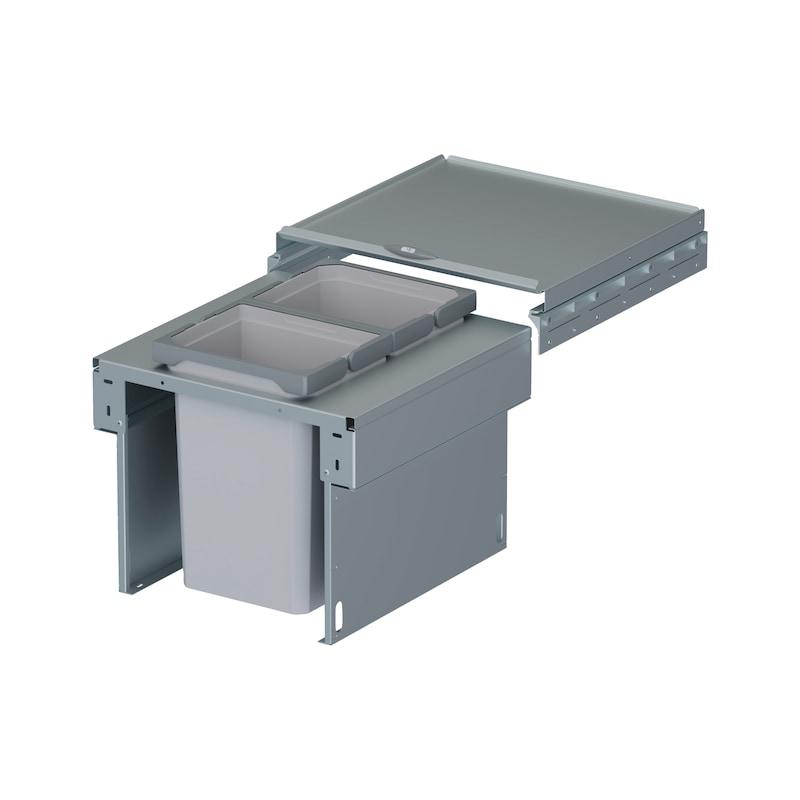 Système de tri des ordures VS ENVI Flex et VS ENVI Flex Pro - 1