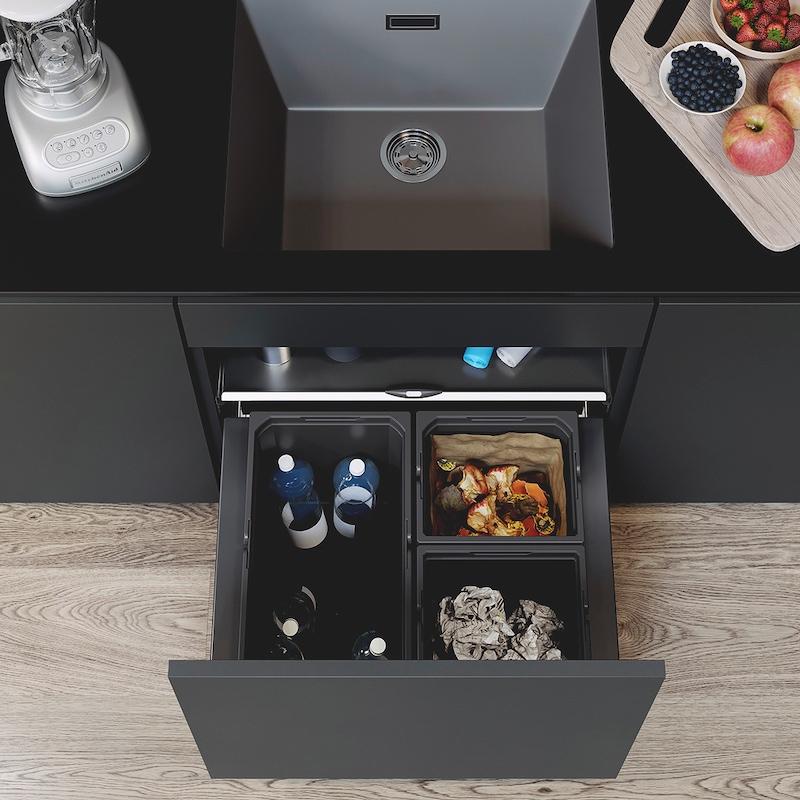 Système de tri des ordures VS ENVI Flex et VS ENVI Flex Pro - 4