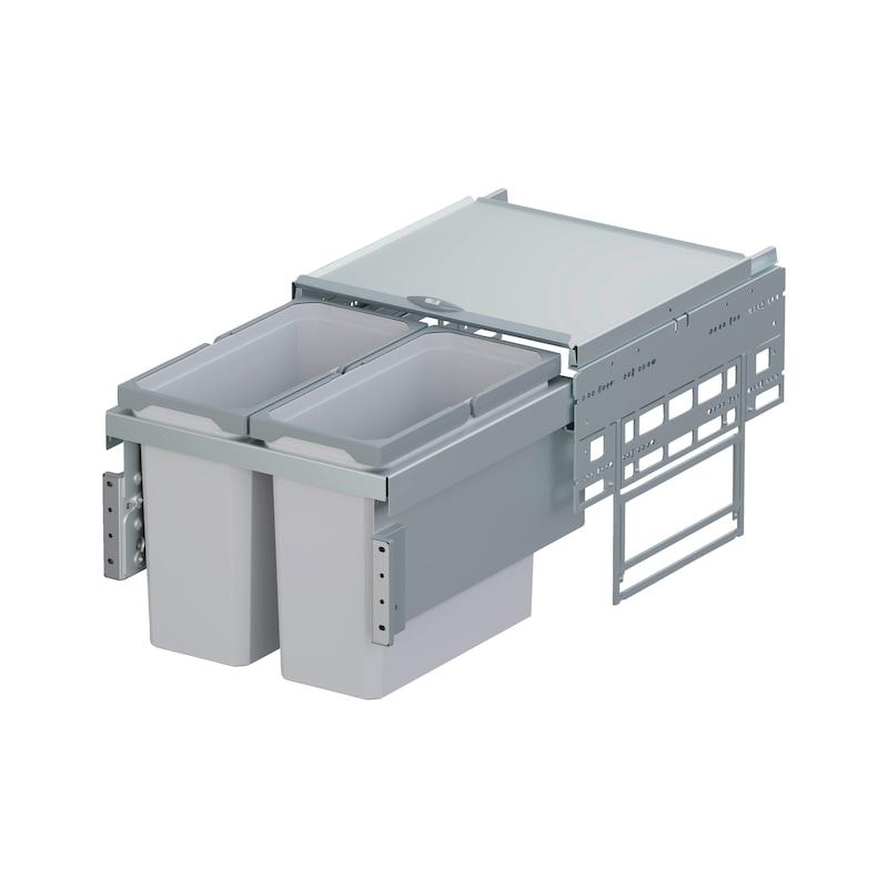 Système de tri des ordures VS ENVI Space - 1