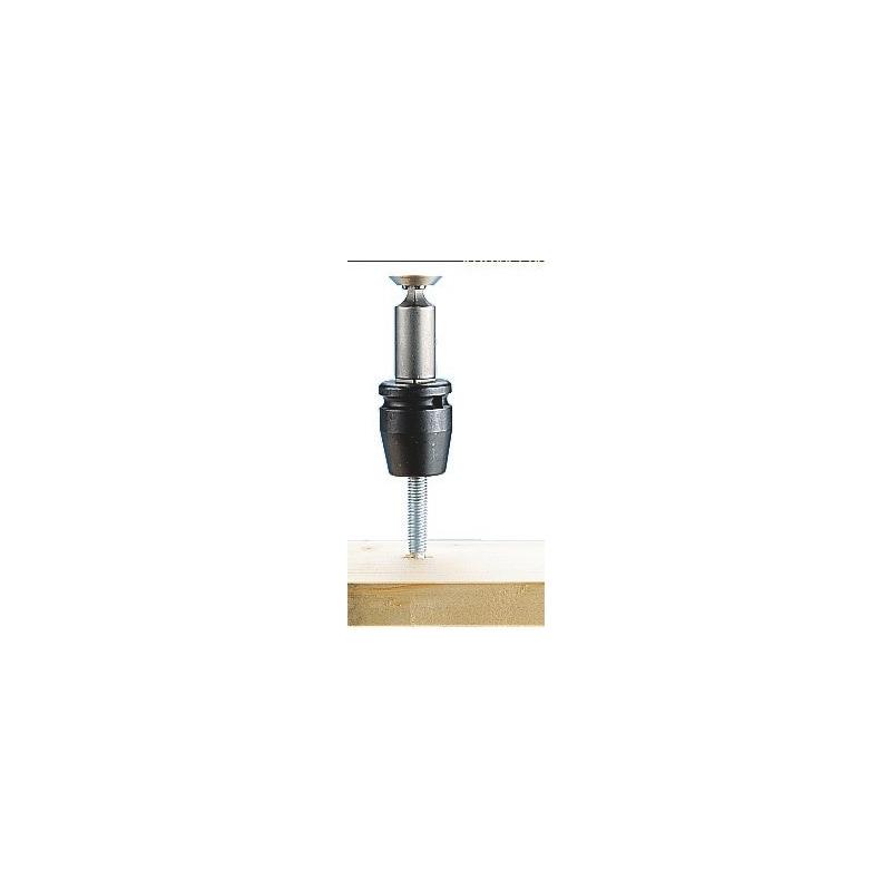 Schraubwerkzeug für Stockschrauben - 4