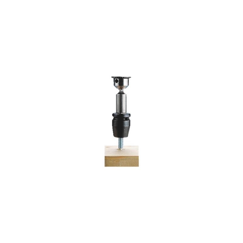 Schraubwerkzeug für Stockschrauben - 3