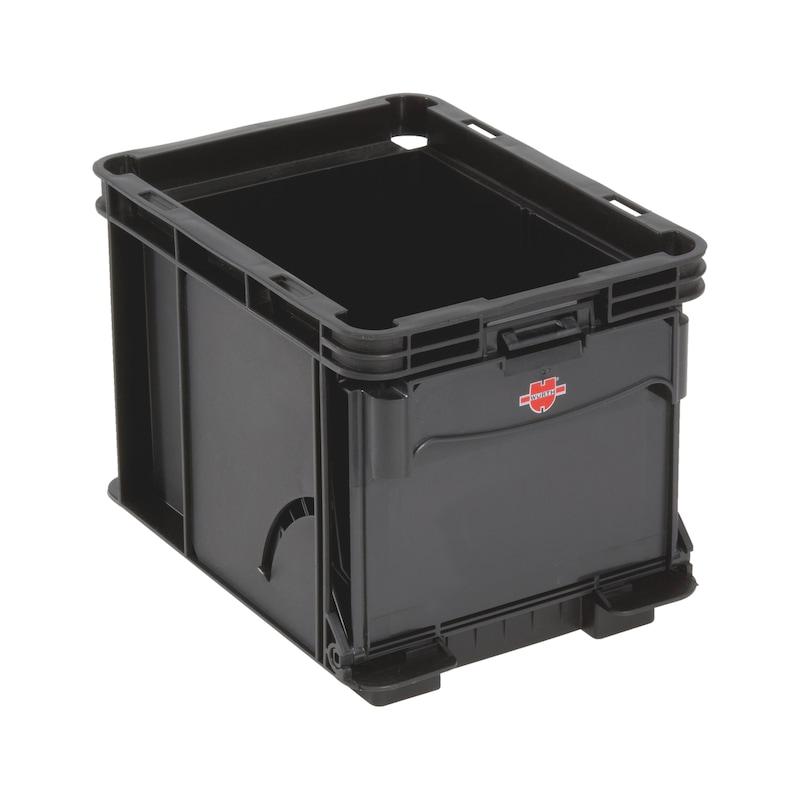 Caixa de armazenamento W-KLT - 1