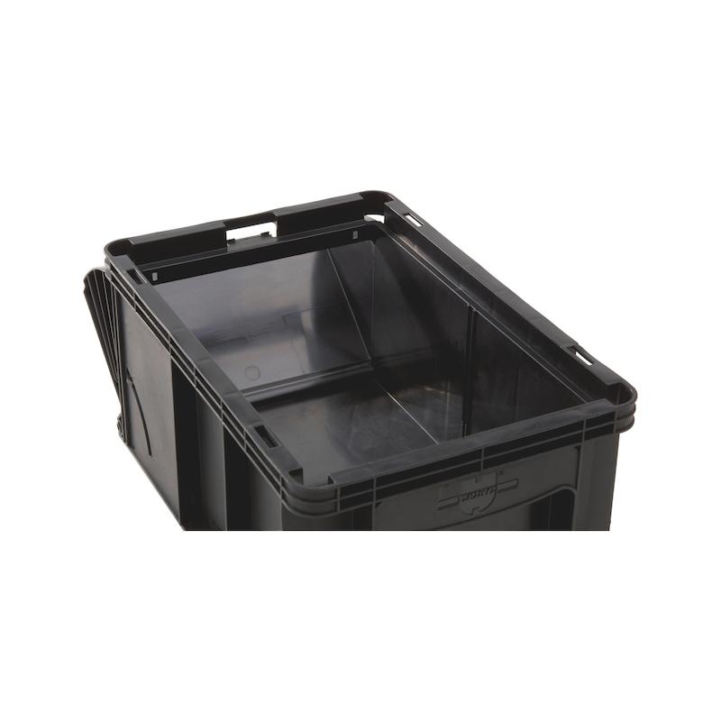 Caixa de armazenamento W-KLT - 7