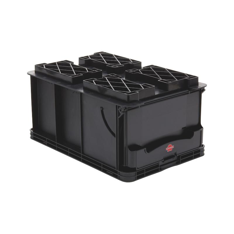 Caixa de armazenamento W-KLT - 5