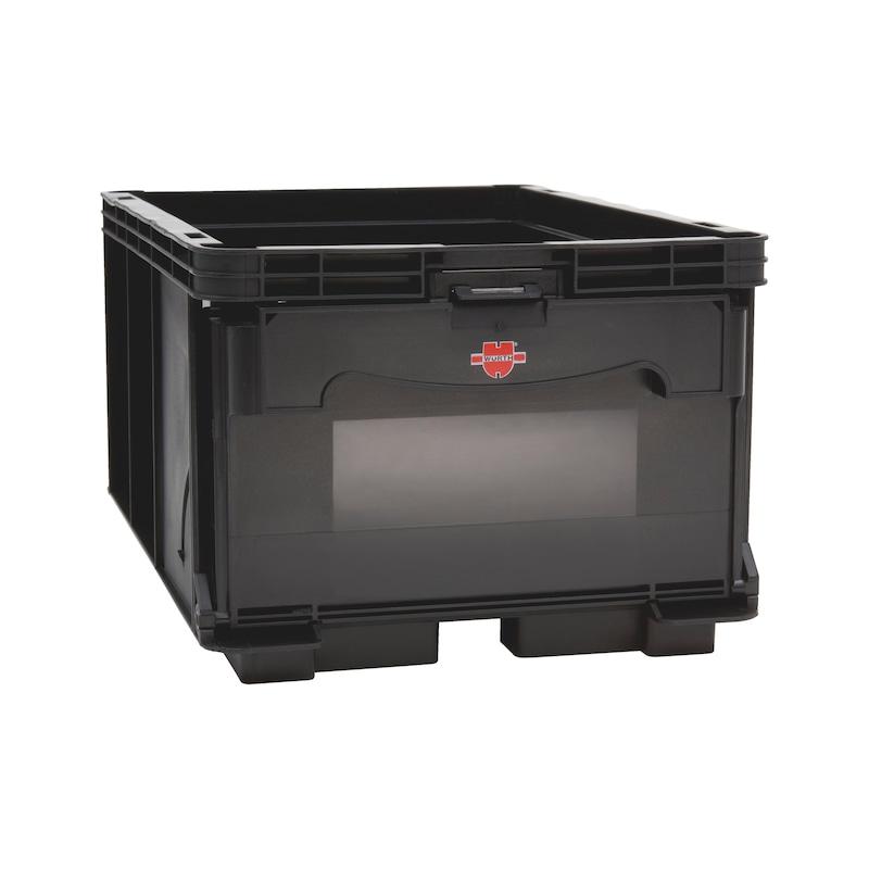 Caixa de armazenamento W-KLT - 8