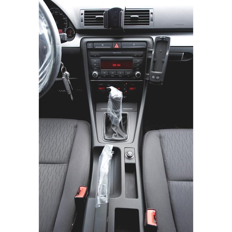 Kit de protection pour habitacle de véhicule - 4