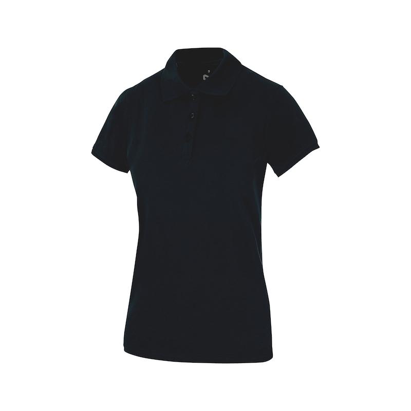 Damen-Poloshirt Job+