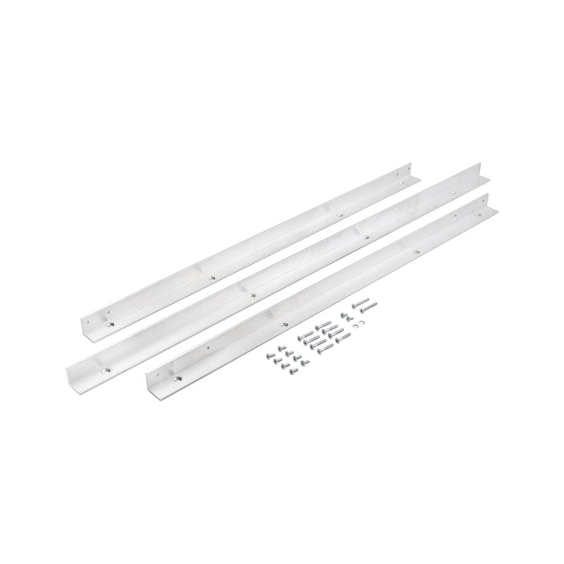 Sturzfutterwinkel-Set für Schließfolgeregelung Bandgegenseite (SR-BG) - 1