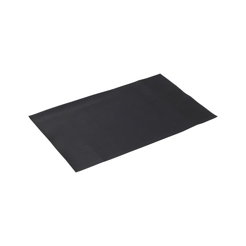 Gummimatte - ZB-GUMATTE-WRKSTWG-TLSYS-C-620X405X2MM