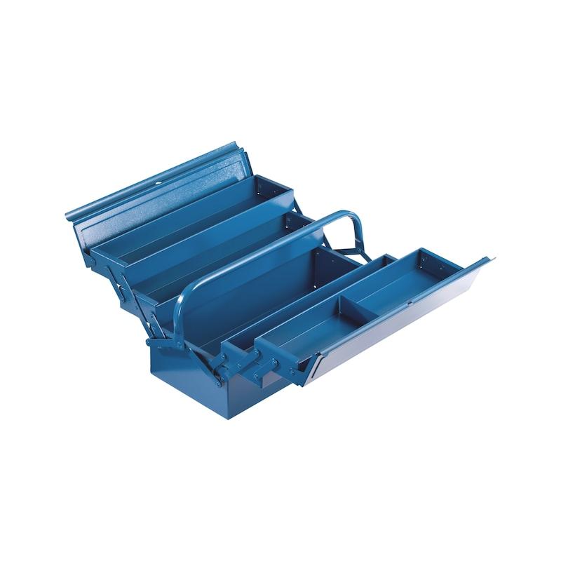 Caisse à outils Standard