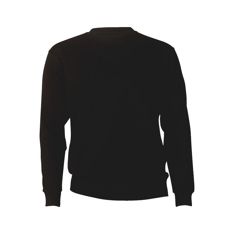 Sweatshirt #handwerkROCKT - 2