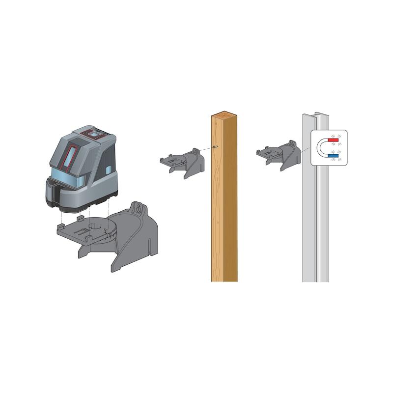 Universalhalterung - 2