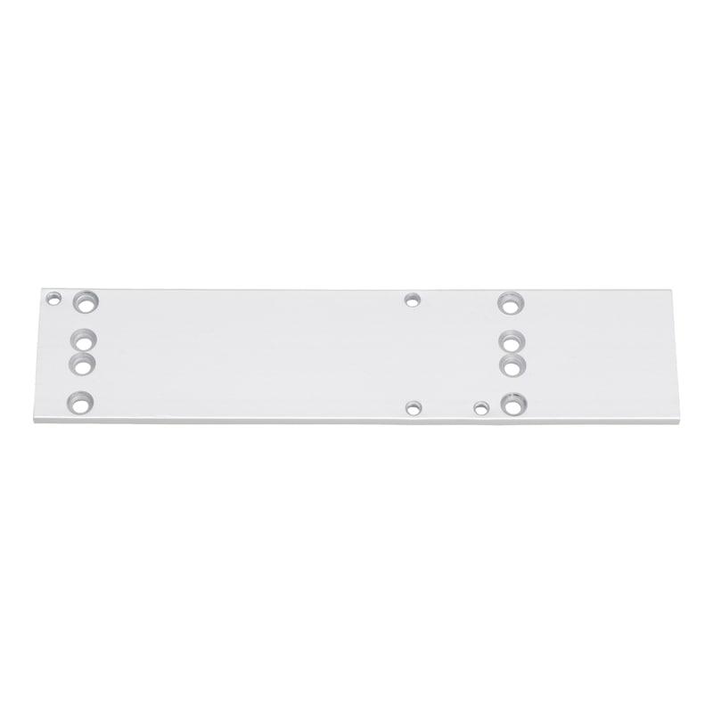 Montagegrundplatte - 1