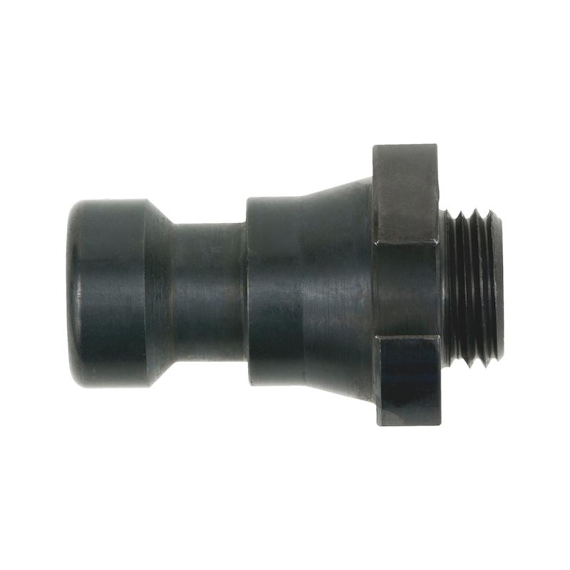 Adapter A4 für Bi-Metall Zylindersäge - ADAPT-LO/ZYLSAE-A4-1/2ZO-D14-30MM