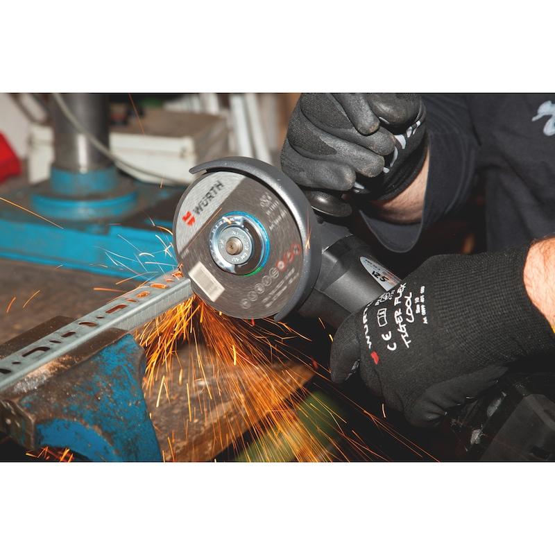 Disco de corte para aço e aço inox - 2