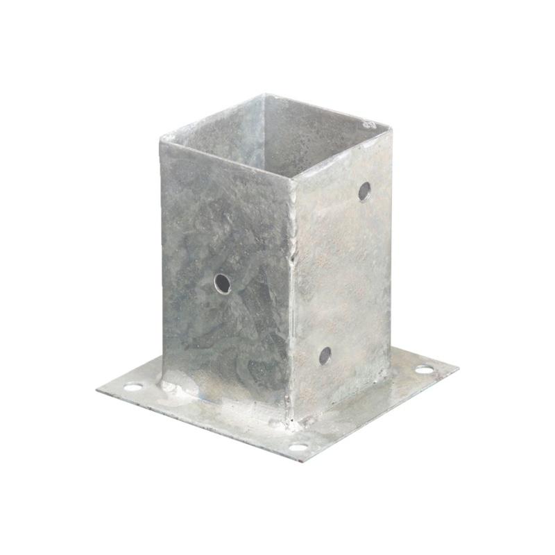 Portapilastro quadrato - 1