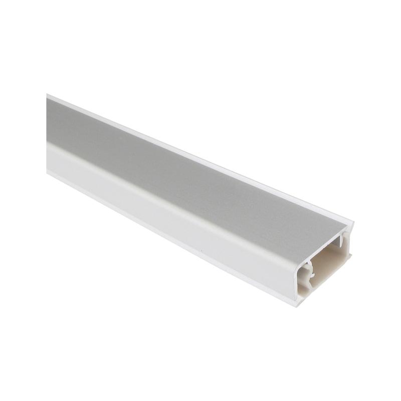 Aufkantung für Küchenarbeitsplatte, rechteckig | Würth