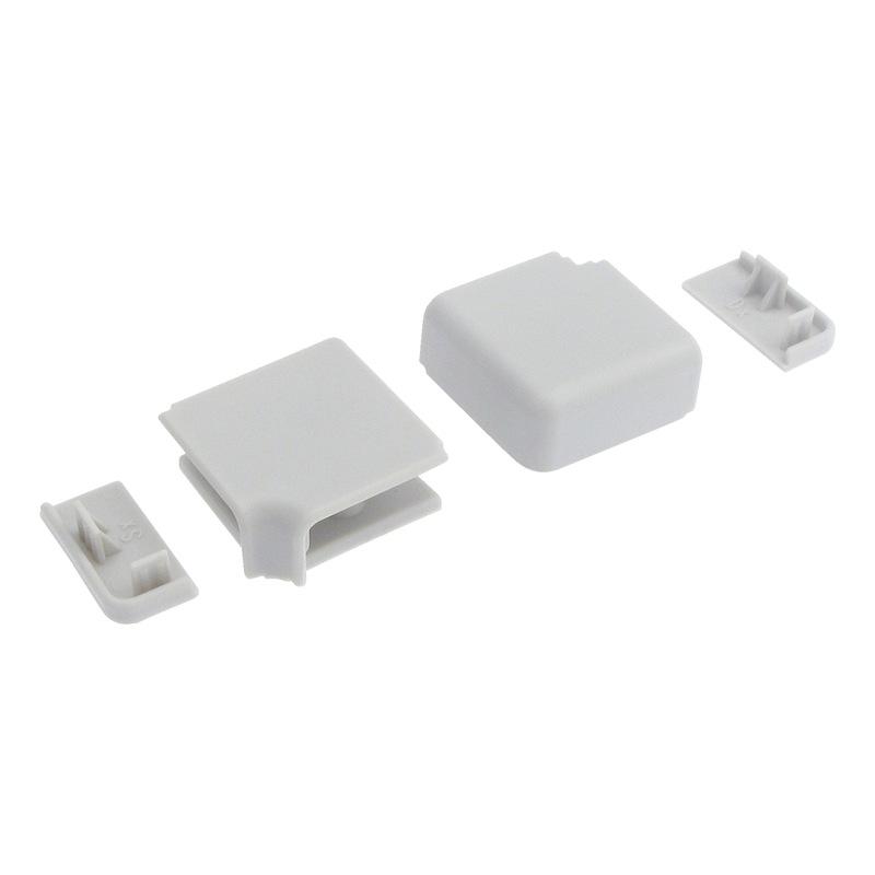 Kit accessori per alzatina rettangolare